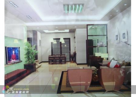 天津市和平区复试楼房 设计展示 天津市高端装饰装修施工队伍 无忧装